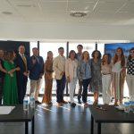 Encuentro de trabajo con Allergan en Madrid
