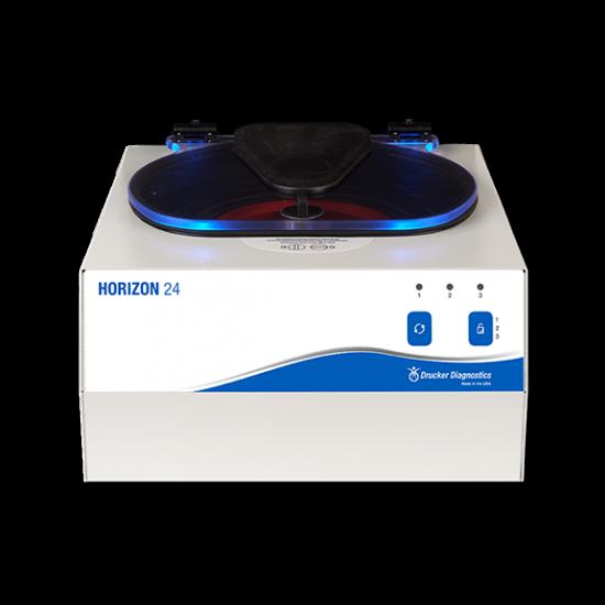 centrifugadora PRP