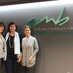 Jornada de actualización Peelings en Bilbao
