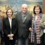 Nueva junta de la Sección de Médicos de Estética del COMB